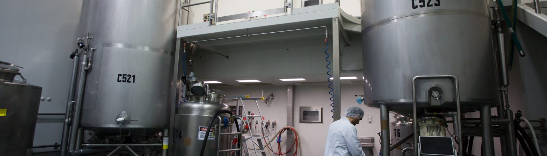 Ensign Lab